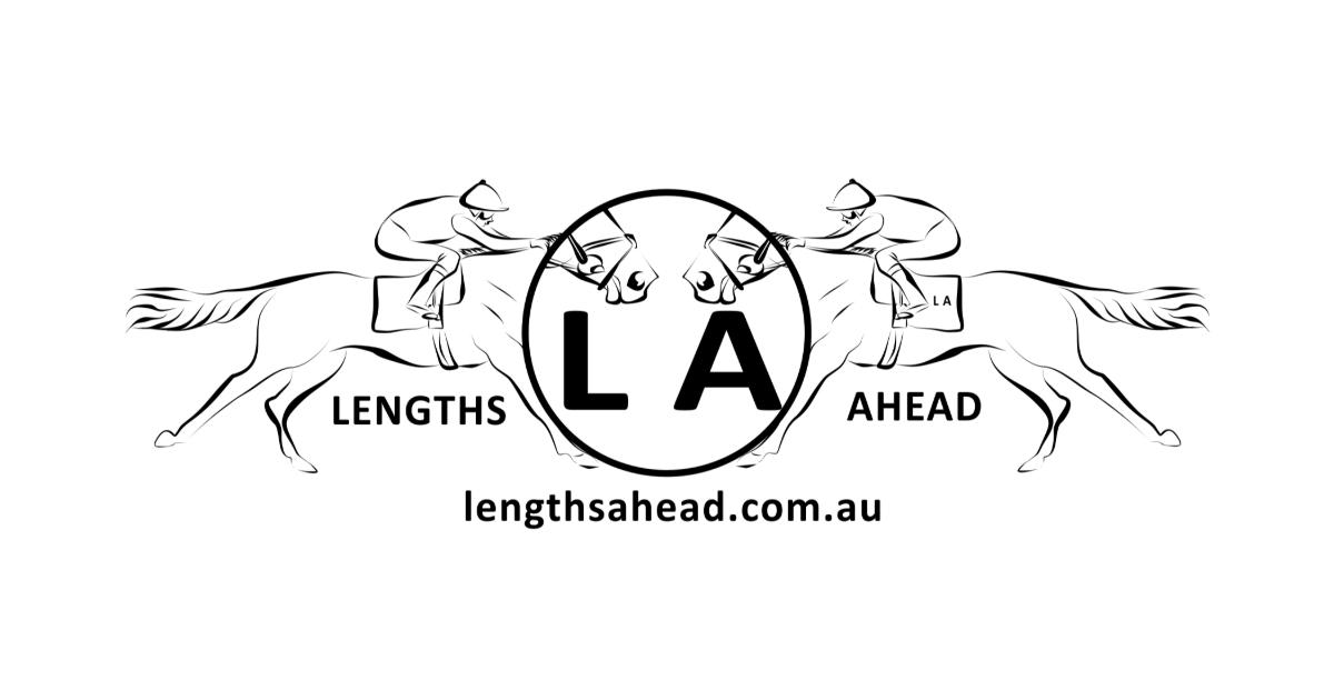 LENGTHS AHEAD